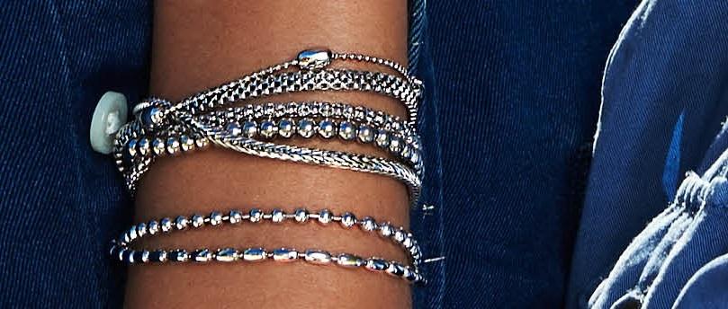 Armbanden van Zinzi