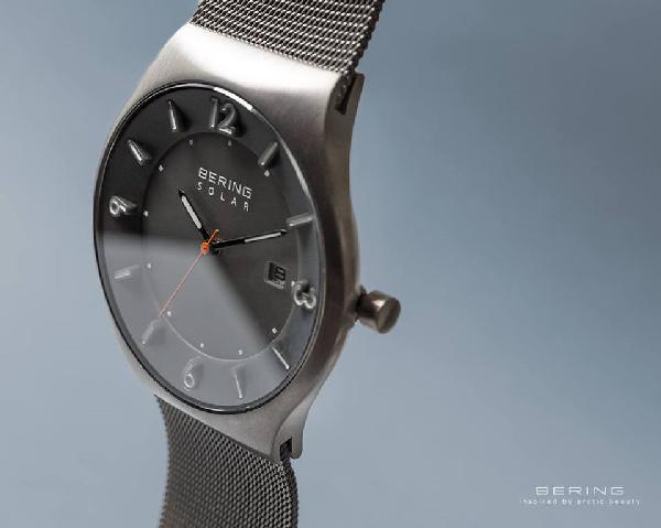 Bering horloge