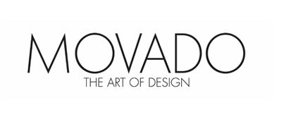 Movado, the art of design
